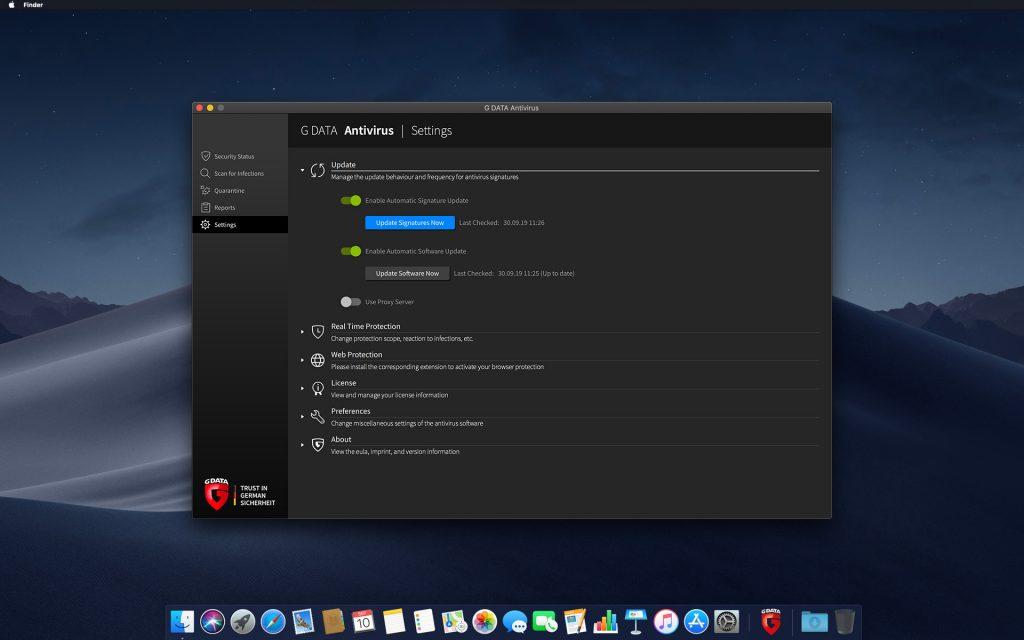 G_DATA_Antivirus_Mac_Screenshot_Antivirus_Signatures