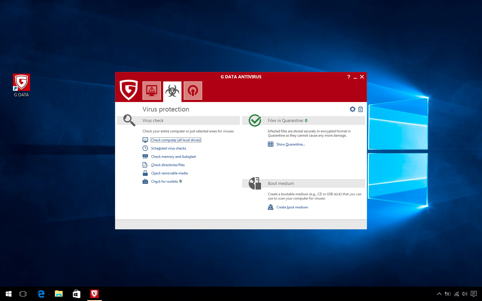 G_DATA_Antivirus_Screenshot_VirusProtection_EN