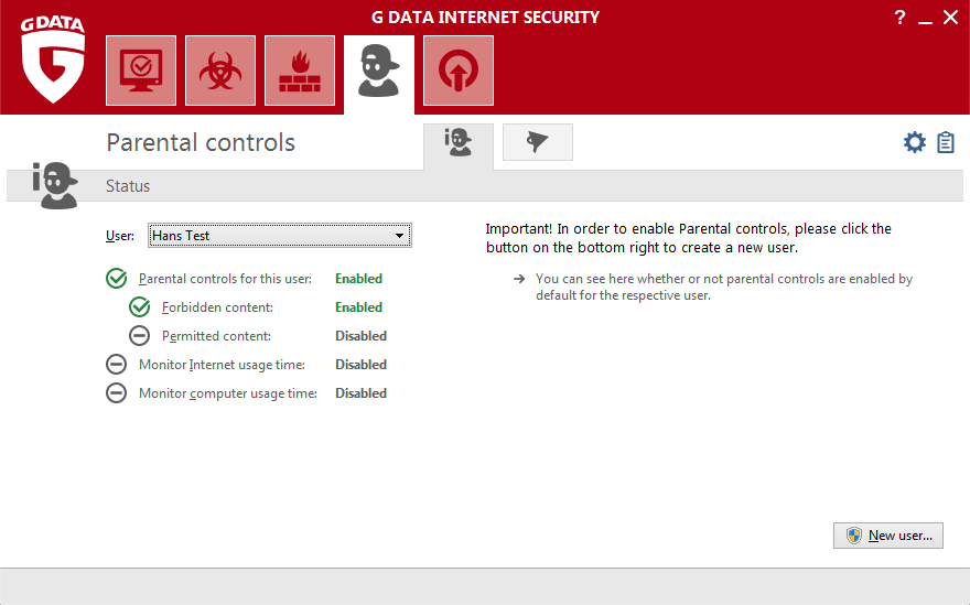 G_DATA_Screenshot_Internet_Security_Parental_Controls