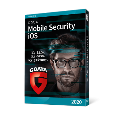 G DATA Mobile Security iOS