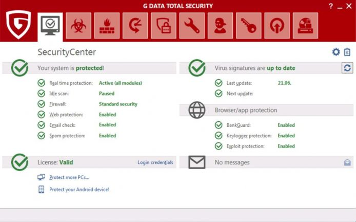 G_DATA_Total_Security_Screenshot_SecurityCenter_EN