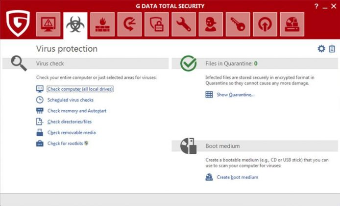 G_DATA_Total_Security_Screenshot_Virus_Protection_EN