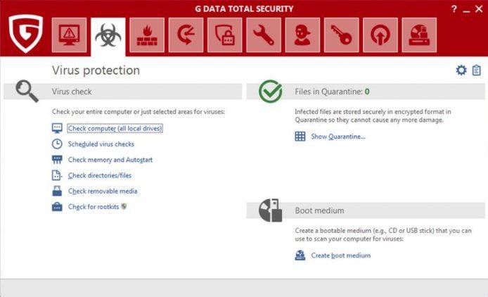 G_DATA_Total_Security_Screenshot_Virus_Protection_EN